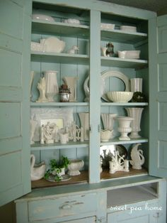 Love collecting McCoy pottery!