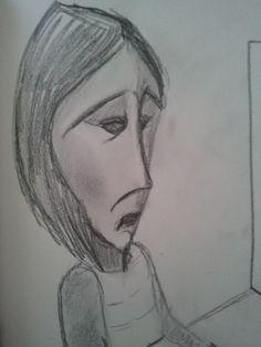 tristeza (sad)