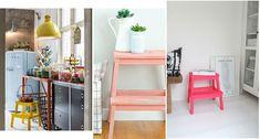 Una pieza icónica de IKEA que podemos usar como mesa auxiliar, mesilla de noche y mucho más.