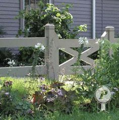 55 Best Fencing Images In 2012 Fence Garden Garden Gates