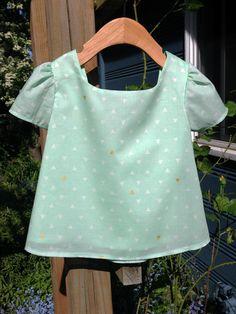 Arizona & Figgys Handmade Baby Clothes, Fabric Design, Charts, Chibi, Arizona, Sewing, Girls, Blog, Diy