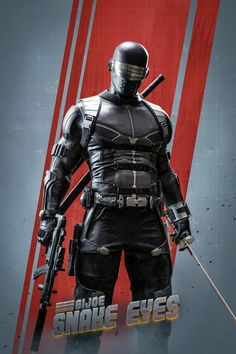 Dope Cartoons, Dope Cartoon Art, Comic Book Characters, Comic Books, Snake Eyes Gi Joe, Ninja Action Figures, Storm Shadow, Future Soldier, Gi Joe Cobra