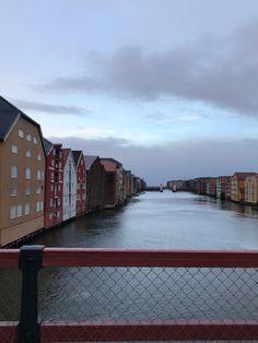 Trondheim Trondheim, Europe