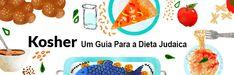 Cashrut - A Dieta Judaica Plastic Cutting Board, Diet, Kitchens