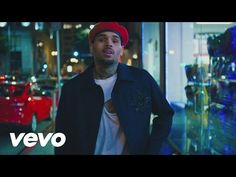 Chris Brown - Fine By Me (Music Video)