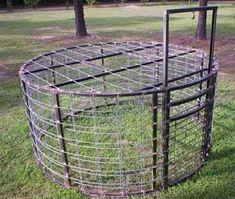 7 best feral hog control images on pinterest hog trap feral pig