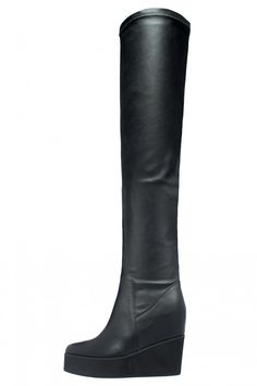 Jeffrey Campbell Shoes SIXX Boots in size 10
