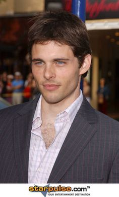 James Marsden as Rob Newport