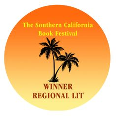 """'When Whales Watch"""" won the Southern California Book Festival Award for Regional Lit!"""