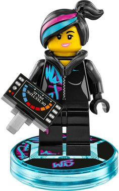 LEGO Dimensions - Starter Pack (PS3/PS4/XBOX ONE/XBOX 360/Wii U) #lego…
