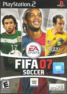 JOUABLE 07 TÉLÉCHARGER FIFA DEMO