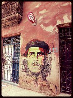 Le Che à la Havane                                                                                                                                                                                 Plus