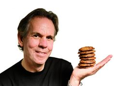 adhoccookieshand Chef Thomas Keller On How To Make the Perfect Chocolate Chip Cookies