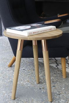 mde.com range side table - love the cooper ascents