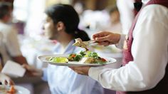 Money off the main motivation for restaurant customer complaints