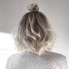Image Result For Wella Nordic Blonde Before And After Warm To Cool Toner