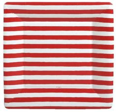 Caspari Red and White Stripe Dinner Paper Plates Caspari,http://www.amazon.com/dp/B0079TX21Y/ref=cm_sw_r_pi_dp_SncCtb1GXYK6JXRZ
