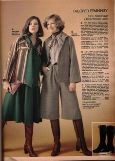 1129 Best 70 S Catalog Fashions Images In 2019 Boots