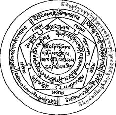 19 Пять связываний Tibetan Mandala, Gautama Buddha, Spiritual Practices, Buddhism, Religion, Spirituality, Women's Fashion, Artwork, Mandalas