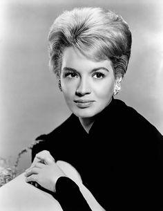 Angie Dickinson, 1963