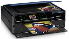 Epson Artisan 730 Wireless All-in-One Color Inkjet Printer, Copier, Scanner (iOS/Tablet/Smartphone/AirPrint Compatible) Printer Driver, Hp Printer, Inkjet Printer, Printers On Sale, Best Printers, Printing Supplies, Printer Ink Cartridges, Wireless Printer, Document Printing