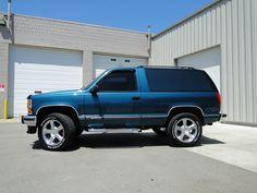 2 door chevy blazer 4x4 for sale - Google Search & GMC : Yukon SLT Sport Utility 2-Door in GMC | eBay Motors | Things ... Pezcame.Com
