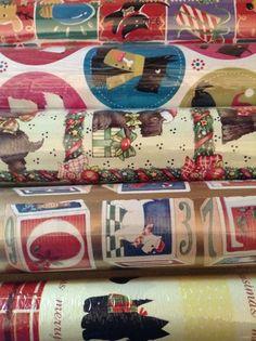 5 Rolls Scottie Dog Christmas Gift Warp Mary Engelbreit Hallmark + More in Collectibles, Animals, Dogs, Scottish Terrier | eBay