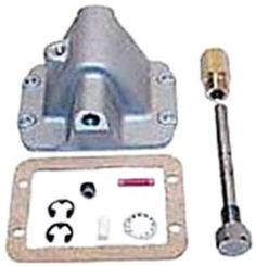 Alloy USA 451100 Differential Permanent Cable Lock Kit for Jeep XJ/YJ by Alloy USA. $41.25. Posi-Lok Permanent Lock For 1984-91 Jeep Cherokee (Dana 30) And 1987-95 Wrangler (Dana 30) - The Alloy USA Differential Perma-Lock Kit is a permanent replacement for the failure prone OE vacuum disconnect system. The kit permanently engages the Central Axle Disconnect (CAD) and couples both front axles. Once installed, the axles will automatically engage as soon as the tr...