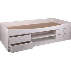 Buy Malibu Cabin Bed Frame - White at Argos.co.uk - Your Online Shop for Children's beds, Children's beds.