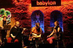 Amiina @Babylon İstanbul