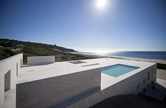 Gallery of The House of the Infinite / Alberto Campo Baeza - 2
