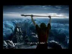 Kisah Nabi Musa A s Membelah laut - YouTube