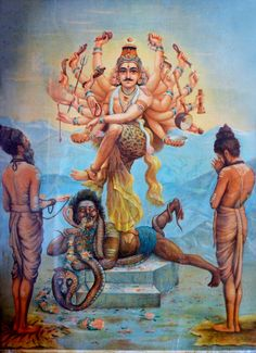 The sacred art as an offering to the Gods, and joy of men website page counter Shiva Shambo, Shiva Yoga, Shiva Art, Krishna Art, Hindu Art, Ganesh Chaturthi Greetings, Krishna Statue, Pagan Gods, Lord Shiva Painting