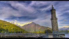 TL | Quando sboccia l'estate nella Valtellina il mondo si colora