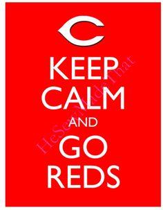 Go Reds!
