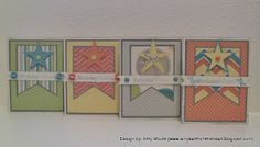 cute cards by Amy Moore