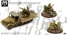 Action Painting, Figure Painting, Marine Sister, Grey Knights, Tiger Tank, Ww2 Tanks, Painting Services, Tabletop Games