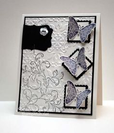 Stamp 4 Fun with Selene Kempton ~ Stampin' Up! Independent Demonstrator: Creative Elements ~ Saturday Sketch Challenge 242