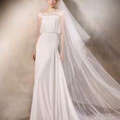 3020df1f Brudekjole La Sposa Hanela hos Sans for Bryllup