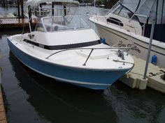 REDUCED--20' Bertram Bahia Mar For Sale - Own a Slice of Boating History - The Hull Truth - Boating and Fishing Forum