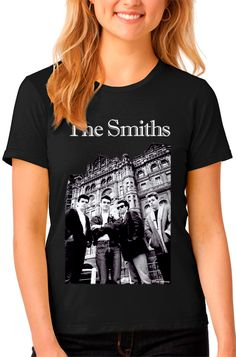 b1f8845c712b 38 Best The Smiths T-Shirt images in 2019 | The smiths t shirt, Will ...
