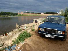 Veliki Novgorod, Russia
