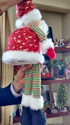 новогодние мягкие игрушки своими руками выкройки