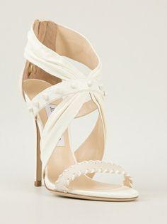 JIMMY CHOO - Lorelai sandals 6