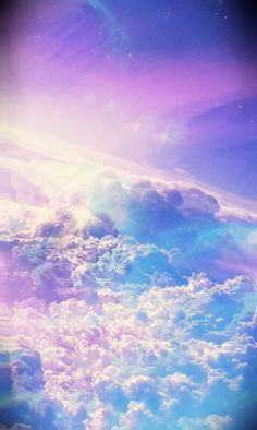 Glitter Phone Wallpaper, Galaxy Wallpaper Iphone, Space Phone Wallpaper, Night Sky Wallpaper, Cloud Wallpaper, Rainbow Wallpaper, Sunset Wallpaper, Anime Scenery Wallpaper, Aesthetic Pastel Wallpaper