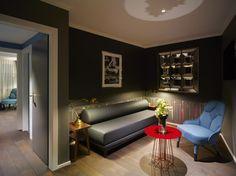 Hotel City Zurich de Dyer-Smith Frey 1  http://diariodesign.com/2014/04/el-estudio-dyer-smith-frey-ofrece-un-viaje-al-siglo-xx-a-traves-las-habitaciones-del-hotel-city-zurich/