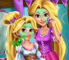 Real Princess, Princess Rapunzel, Games To Play, Fun Games For Kids, Games