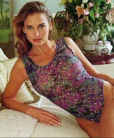 jill goodacre | Jill Goodacre Model