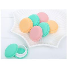 Like and Share if you want this!  Mini Macarons Organizer Storage Box Case Carrying Pouch  While Stocks Last    #twodollarsonly #dollartree #hollar #dollargeneral #valuedollar #wholesaleprices #cheaper #freeshippingworldwide #qualityitems #affordable