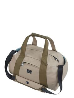 The Spring Peeper (S)Travel Duffel by Crumpler at Gilt